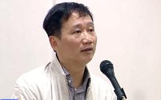 Trịnh Xuân Thanh nhận thêm án chung thân vì tham ô 14 tỉ
