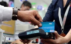 Tăng cường thanh toán không dùng tiền mặt