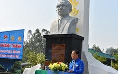 Khánh thành Công viên văn hóa cố Thủ tướng Võ Văn Kiệt