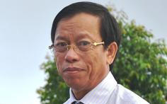 Ông Lê Phước Thanh bị cách chức bí thư Tỉnh ủy Quảng Nam