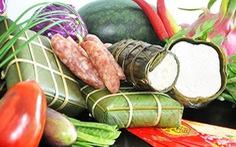 Dự trữ thực phẩm tươi ngon, an toàn những ngày tết