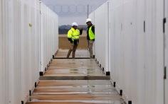 Úc mở 'nhà máy điện ảo'