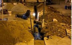 Có trường hợp lấy khảo sát địa chất dự án cũ đưa vào dự án mới