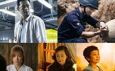 Phim của Cổ Thiên Lạc nhận 9 đề cử Kim Tượng Hong Kong