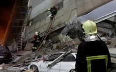 Động đất ở Đài Loan: lúc này không có nhiều du khách Việt ở Hoa Liên