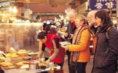 Chợ Gwangjang - thiên đường ẩm thực đường phố giữa lòng Seoul