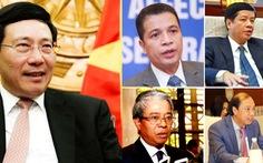 Các nhà ngoại giao Việt kể chuyện đối ngoại năm Đinh Dậu