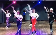 Video clip 5 điệu nhảy thành trào lưu 'hot' trên mạng ngày 8-2
