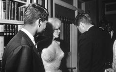 Bao nhiêu câu chuyện bạn nghe về Marilyn Monroe là thật?