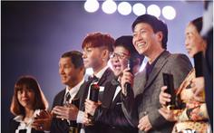 Bé Bôm, Sơn Tùng M-TP và tiết mục đặc sắc ở Gala WeChoice Awards