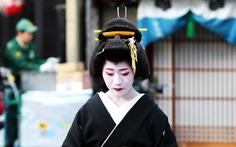 Đi Tokyo đừng quên ăn tối cùng Geisha