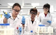 Tốc độ tăng trưởng của đại học Việt Nam quá chậm