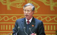 Kỷ luật đảng viên thuộc Bộ Chính trị, Ban Bí thư quản lý theo 3 bước