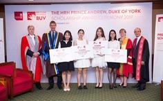 Bí kíp săn học bổng từ Quỹ học bổng 34 tỉ đồng của Đại học Anh Quốc Việt Nam