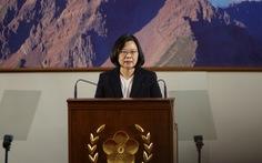 Trung Quốc không chấp nhận chia tách với Đài Loan