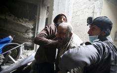 Ai chịu trách nhiệm thực thi lệnh ngừng bắn ở Syria?