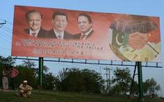 Tiếng Hoa thành ngôn ngữ chính thức của Pakistan?