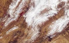 Ảnh vệ tinh tố cáo biến đổi khí hậu làm thay đổi Trái đất