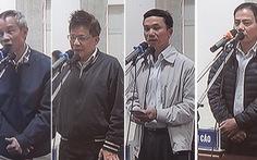 Bị cáo vẫn chưa biết vì sao vỡ đường ống nước sông Đà