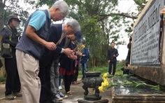 Quỹ vì hòa bình Hàn - Việt xin lỗi thân nhân người bị lính Hàn thảm sát