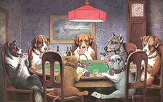 Những chú chó gây tranh cãi bất tận trong nghệ thuật đương đại