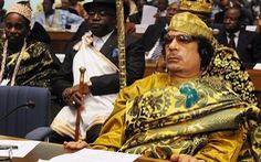 Kho báu 10 tỉ euro của nhà độc tài Gaddafi biến mất khó hiểu