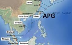 Đường truyền Internet bị ảnh hưởng vì sửa chữa cáp Liên Á
