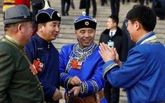 Báo chí Trung Quốc bảo vệ lãnh đạo, cáo buộc phương tây nói xấu