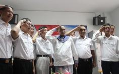 Nơi hội ngộ của những cựu binh Trường Sa