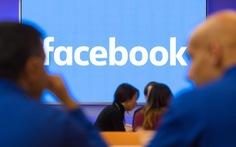 Với các cơ quan thông tấn, Facebook đang trở nên kém tin cậy hơn