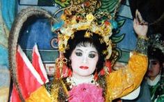 Phàn Lê Huê - Mộng Lành qua đời trong nghèo khổ và cô đơn