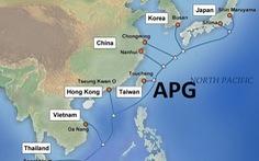 Ngày 10-4 mới sửa xong cáp APG