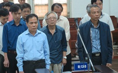 9 bị cáo vụ đường ống nước sạch sông Đà vỡ 18 lần nhận án