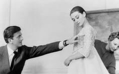 Hubert de Givenchy - 'Người đàn ông thanh lịch' đã không còn