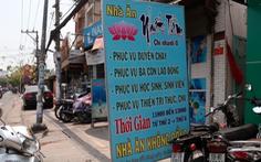 Quán ăn 'lạ' giữa Sài Gòn: bán tình thương giá 0 đồng