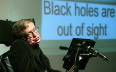 Không nói được, Stephen Hawking giao tiếp ra sao?