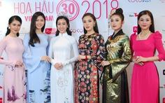 Khởi động tìm kiếm chủ nhân vương miện Hoa hậu Việt Nam 2018