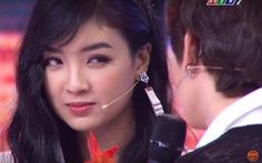 Chưa rành tiếng Việt, ca sĩ Hàn Quốc vẫn cưa đổ 'Ngọc nữ'