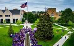 Cơ hội học bổng 70% học phí/năm tại University of St.Thomas
