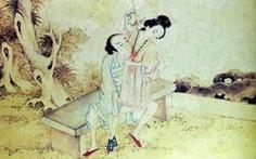 Đường Bá Hổ và văn hóa tình dục thời cổ đại Trung Quốc