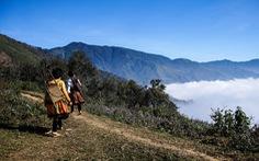 Bản sắc Việt: Thả hồn vào  mây núi Tà Xùa