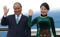 Thủ tướng Nguyễn Xuân Phúc đến thăm Sydney