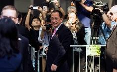 Đối thoại Mỹ - Triều: Triều Tiên đến Thụy Điển, Hàn Quốc họp với Mỹ