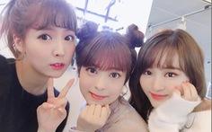 Người Hàn ký kiến nghị cấm nhóm nhạc có diễn viên khiêu dâm