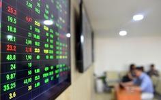 Thanh khoản 12.500 tỉ, VN Index vượt mốc 1.150 điểm