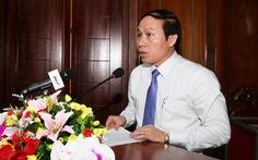 Thứ trưởng Tư pháp Lê Tiến Châu về làm phó bí thư Hậu Giang