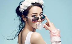Địch Lê Nhiệt Ba được yêu đơn giản vì 'xinh đẹp và dễ thương'