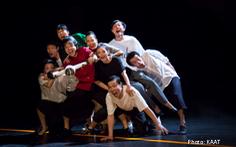 Người Nhật lấy cảm hứng giao thông ở Việt Nam làm kịch