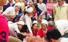 Thai phụ ở Nghệ An tử vong vì phá thai 'chui'