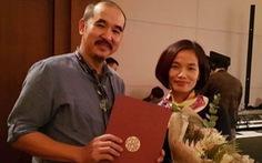 Dự án phim 'Tro tàn rực rỡ' thắng giải trị giá 4,3 tỉ đồng ở Singapore